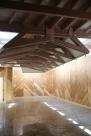 Venetsian paviljonki (Alvar Aalto 1956) restauroinnin jälkeen 2012. Kuva: Gianni Talamini.