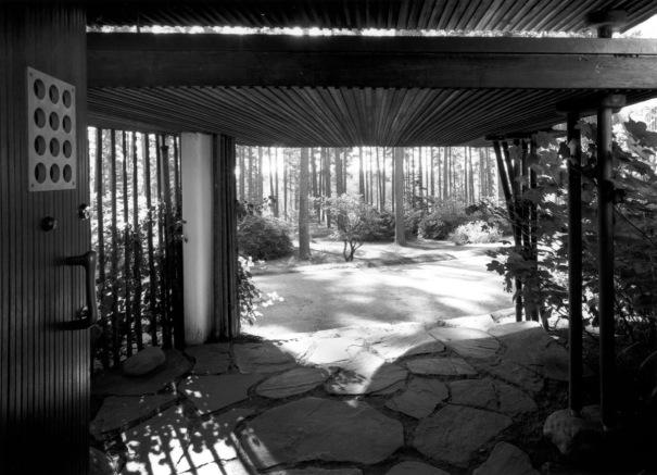 Villa Mairea. Kuva: Maija Holma / Alvar Aalto -museo.