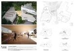 Nimimerkki   Pseudonym: The Ground and the Roof.  Tekijät   Authors: SMAR Architecture Studio. Fernando Jerez, Belen Perez de Juan.  Avustajat   Assistants: Xinyi Wang, Kristen de Gregorio, Alejandro Gil
